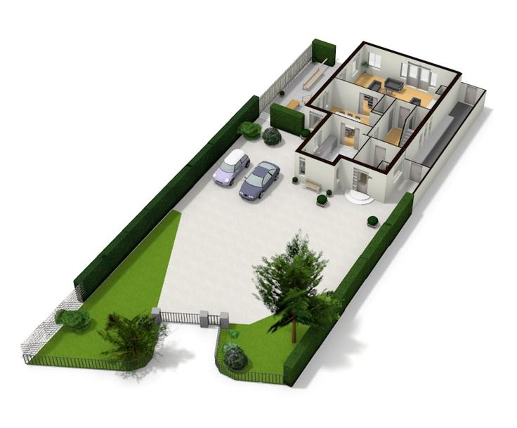 1000 images about cool floorplans on pinterest Floorplanner