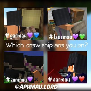 My favourite ships😍