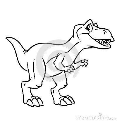 17 best Dinosaur coloring pages images on Pinterest | Period ...
