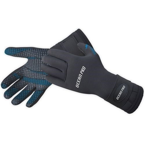 Gloves 114235: Oceanpro 3Mm Mako Anatomical Fit Scuba Diving Gloves With Grip Palm -> BUY IT NOW ONLY: $33.98 on eBay!