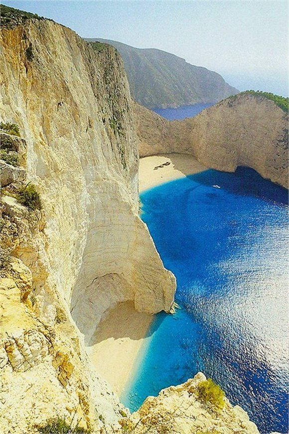 Zakynthos Island | #Information #Informative #Photography