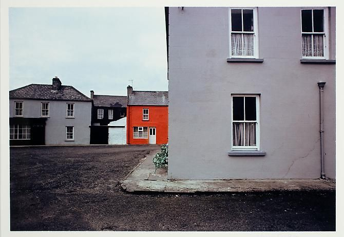 Harry Callahan, Ireland 1977