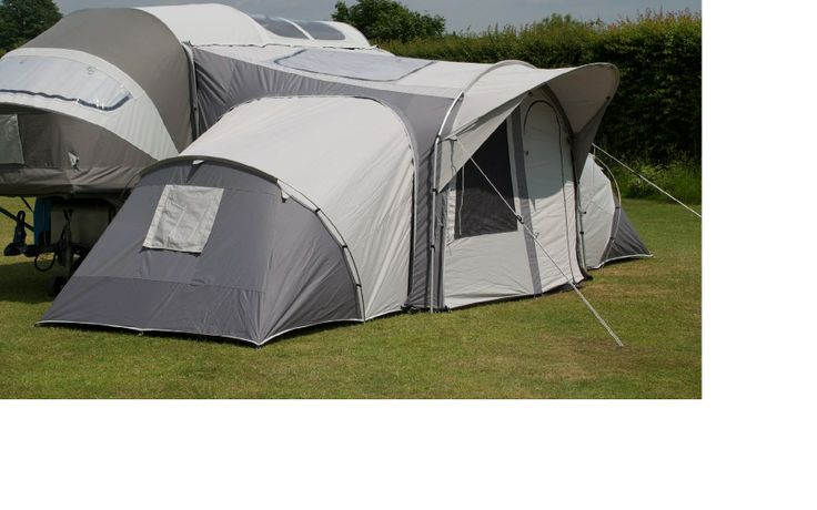 Opuscamper Awning If You Need That Bit Of Extra Room