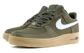 green air forces