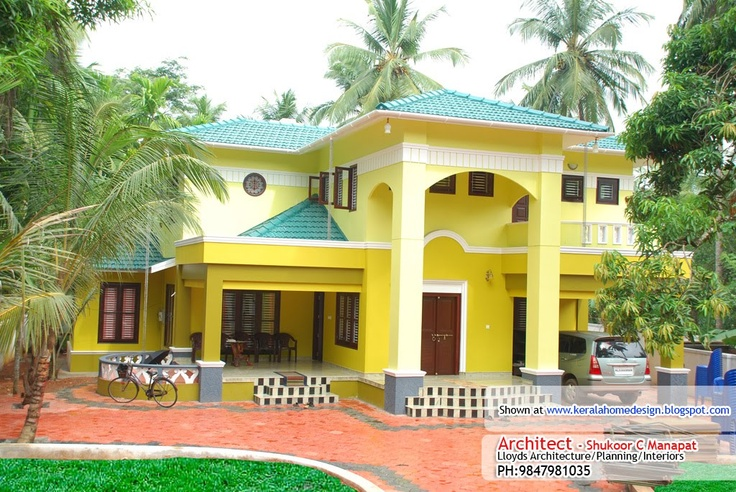 3000 sq ft house elevation in kerala casa pinterest 3000 square foot homes