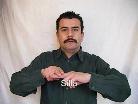 Lazos Familiares - Lenguaje de Señas Mexicano (LSM).wmv - YouTube