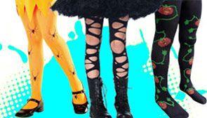 Halloween Kinderstrumpfhosen Halloweenparty  #kinderstrumpfhosen #halloween #kostüme