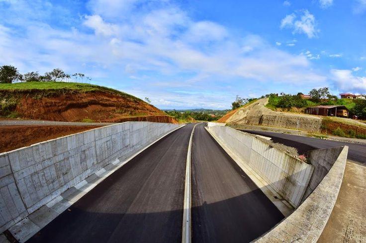 Osadía de Conavi obliga a buscar nueva opción para ruta a San Carlos
