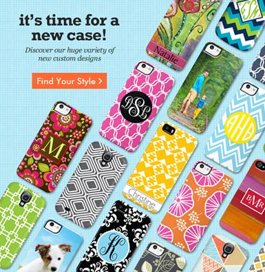 Its time to upgrade your #cellphone Case. http://Customcellphonecases.com   #Monogram Cases for #Samsung and #Iphone Cases #Iphonecase