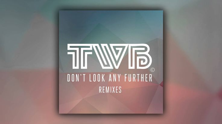 The Writers Block - Don't Look Any Further (Ganzfeld Effect Remix) [Cove...