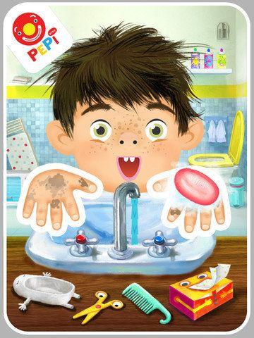 Educational Apps For Kids: teaching life skills