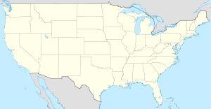 Atlanta está localizado em: Estados Unidos