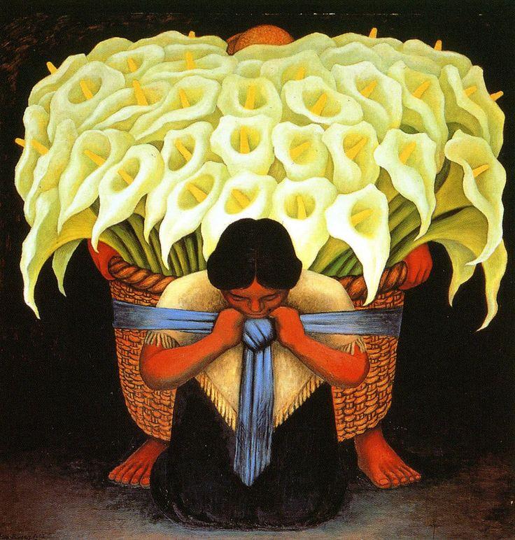 Diego Rivera | ... nueva york lea mas informacion y vea las pinturas de diego rivera