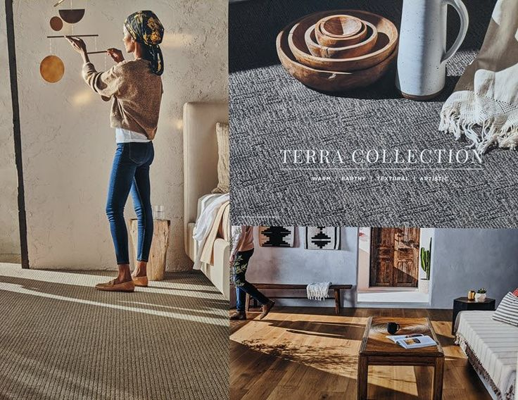 The 7 Newest Flooring Trends from Surfaces 2020 in 2020