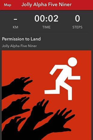 Zombies, Run! (free, iOS and Android) is a running app with a deadly twist. | 13 Free Apps That Are Better Than A Gym Membership