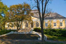 Prónay kastély - Alsópetény , Hungary