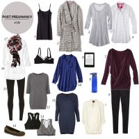 {guest blogger} post-pregnancy style // jaclyn