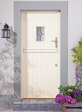 Traditional Collection / Stable Doors