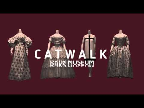 Catwalk - Exhibitions – expected - What's on - Rijksmuseum