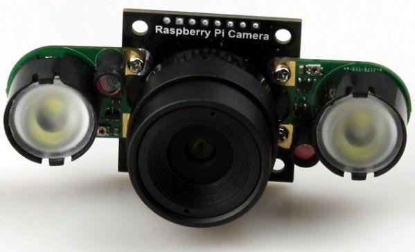 J'ai testé pour vous : une caméra compatible Raspberry Pi (Episode II – Le retour) | Framboise 314