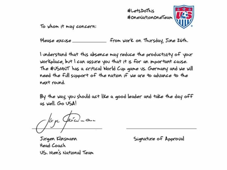 The 25+ best Sports head soccer 2 ideas on Pinterest Sports head - formal excuse letter