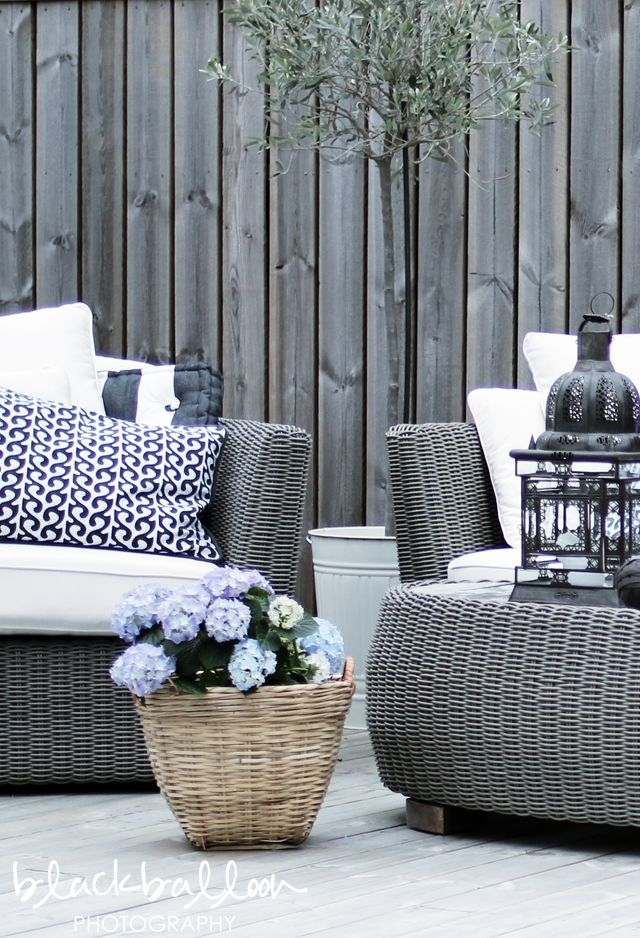 Garden Furniture Cushions Uk best 20+ grey rattan garden furniture ideas on pinterest | garden