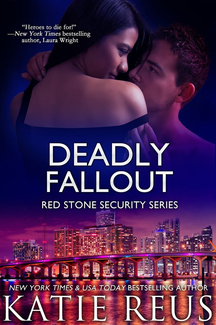 Deadly Fallout (Red Stone Security Series Book 10) - Kindle edition by Katie Reus. Romance Kindle eBooks @ Amazon.com.