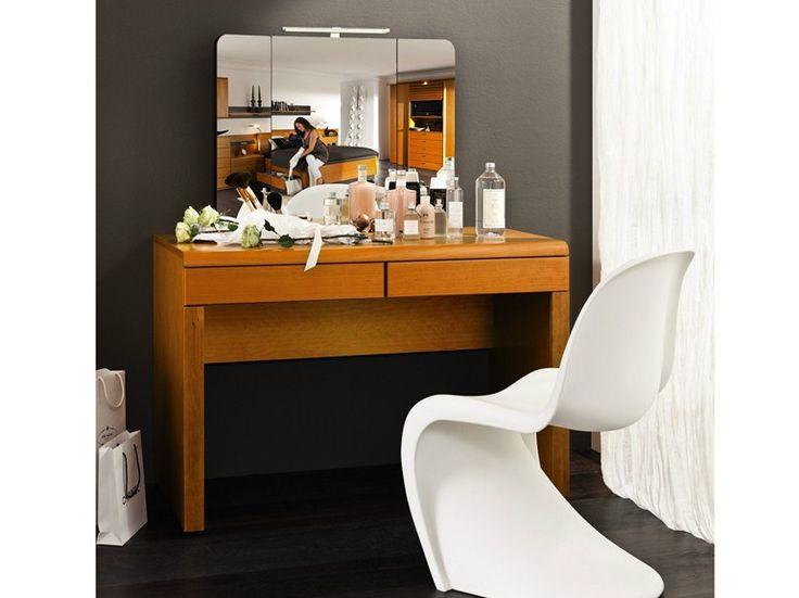 Деревянный туалетный столик в спальню - Venero II - http://mebelnews.com/derevyannyj-tualetnyj-stolik-v-spalnyu-venero-ii