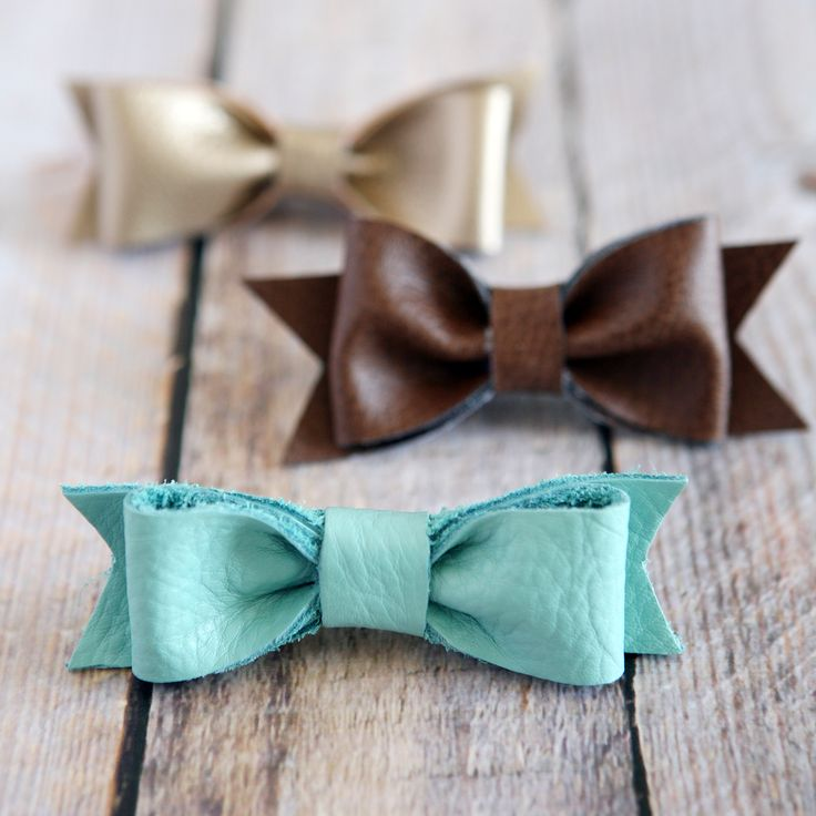 how to make hair bows for girls out of ribbon