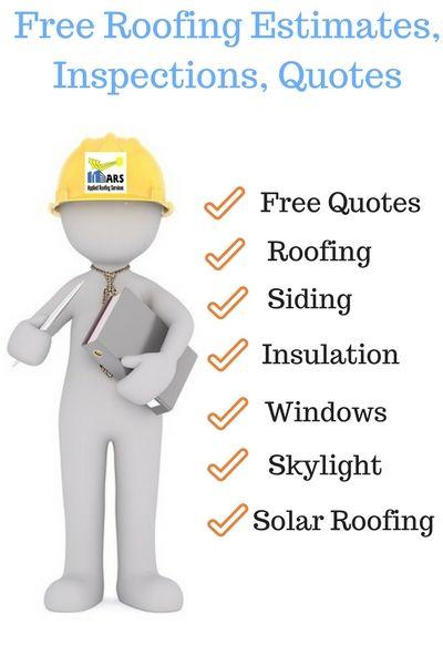 Más de 25 ideas increíbles sobre Roofing estimate en Pinterest - roofing estimate