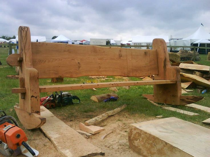 Best chainsaw carved outdoor furniture images on