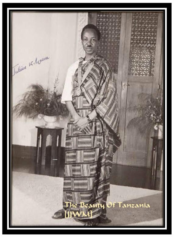 julius nyerere african socialism essay Tanzania's attempt to build socialism under julius nyerere failed  group, and  a south african conglomerate have all lent financial backing.