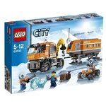 LEGO City 60035 Arctic Outpost $69.99