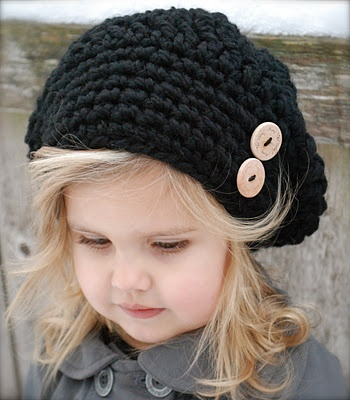 The Velvet Acorn-Zoie Slouchy.  Love all her designs