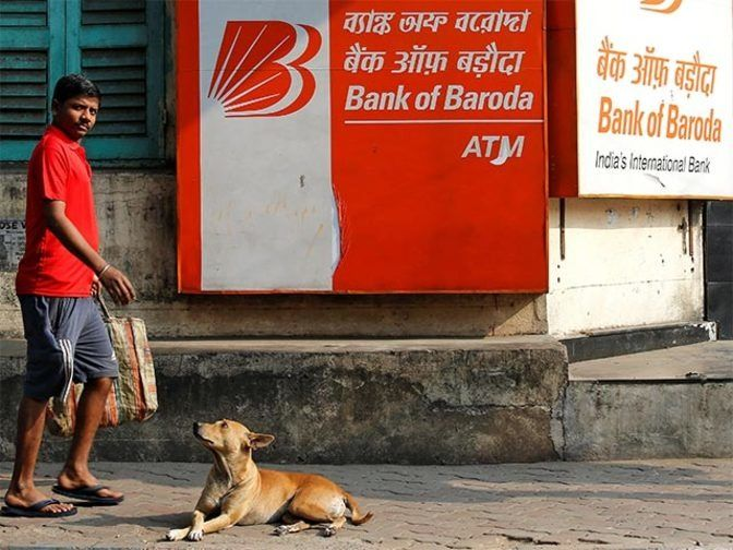 South Africa says Bank of Baroda holds 'proceeds of crime' - Economic Times #757LiveIN