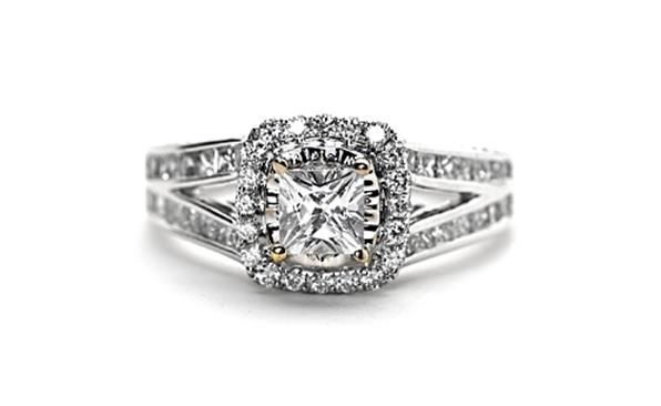 Sterns | The Secret Diamond Collection Product Page
