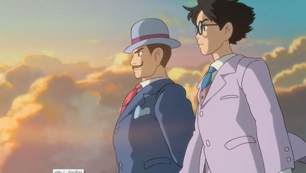 Si alza il vento: seconda clip in italiano del nuovo film d'animazione di Hayao Miyazaki