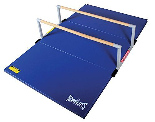 "Norbert's Athletic Products LPB-446 Low P-Bar Gymnastics Mat, 4' x 6' x 1-3/8""  //Price: $ & FREE Shipping //     #sports #sport #active #fit #football #soccer #basketball #ball #gametime   #fun #game #games #crowd #fans #play #playing #player #field #green #grass #score   #goal #action #kick #throw #pass #win #winning"