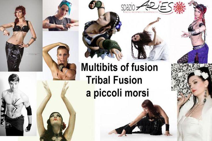 sabato 20 dicembre Martina Matte Campanelli con Pop&Slow Fusion! il Roboting non avrà più segreti! www.spazioaries.it