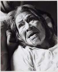 Marti Friedlander's portraits