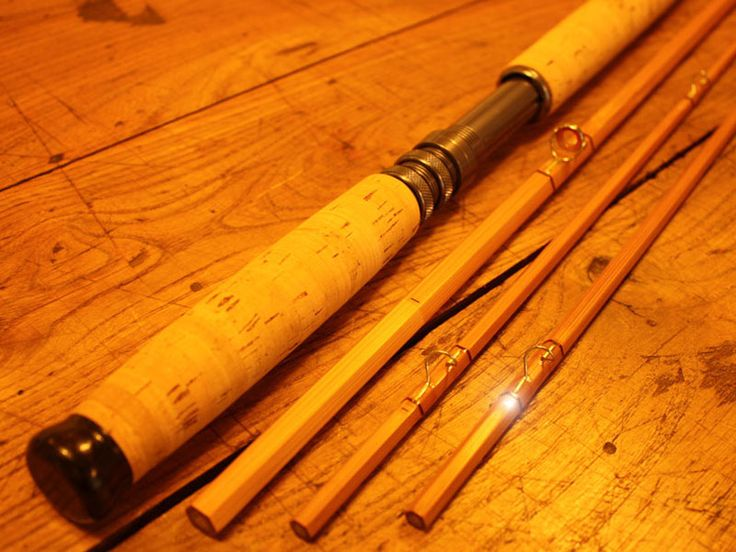 348 best images about fly fishing gear tips on pinterest for Bamboo fishing rods