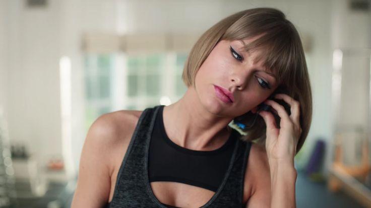 La pub dApple Music avec Taylor Swift a fait grimper les ventes de Drake sur iTunes