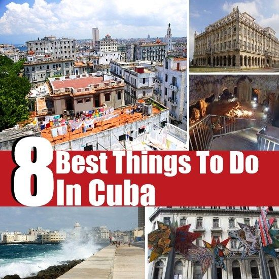 Churn the best out of your Caribbean Trip, book cheap package trip with Cuba Tours Adventures and explore glorious Cuban beaches and cathedrals. For more info visit our website @ http://cubatoursadventure.com/
