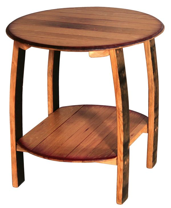 Best 25+ Wine Barrel Table Ideas On Pinterest | Barrel Table, Wine Barrels  And Barrel Table Diy