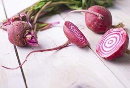 How to Cook Chioggia Beets | LIVESTRONG.COM