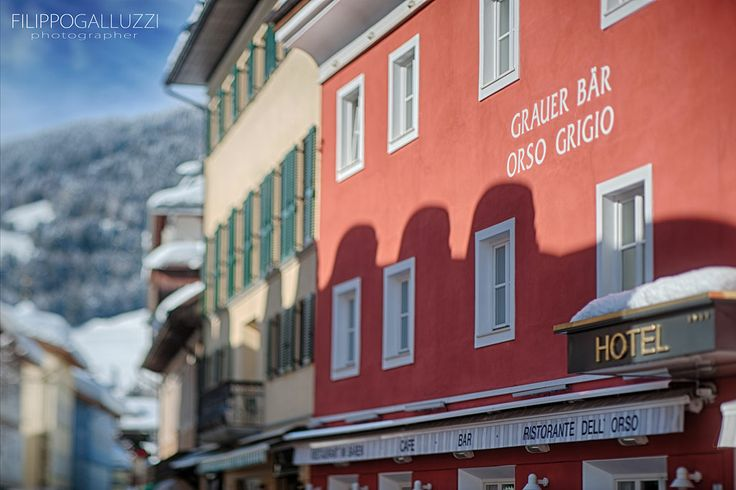 Hotel Orso Grigio San Candido #hotel #southtyrol #suedtirol #pustertal #valpusteria #innichen