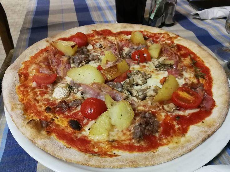 Die besten 25+ Pizza berlin Ideen auf Pinterest Berlin - original italienische k che