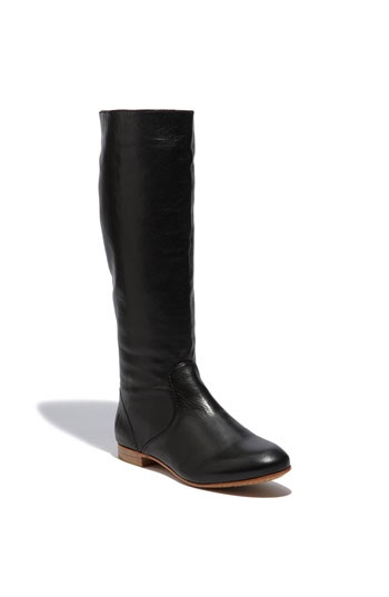 The Perfect Black Boot Frye 'Jillian' Boot available at #Nordstrom