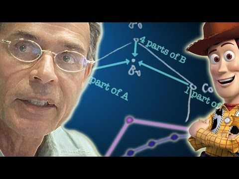 Math and Movies (Animation at Pixar) - Numberphile - YouTube
