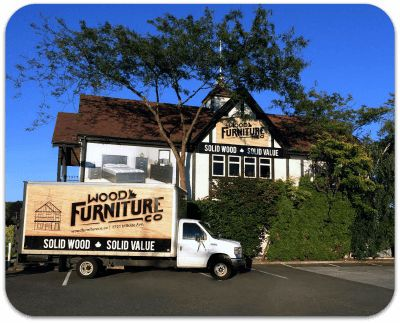 Wood Furniture Co is the best local furniture store in Victoria BC. At here our main objective is to offer quality products at reasonable price in various style & designs.